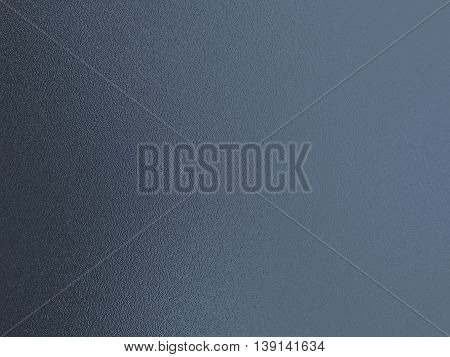 Grey rough metal background. Brushed metallic texture with surface ripples, high res, 3D illustration.