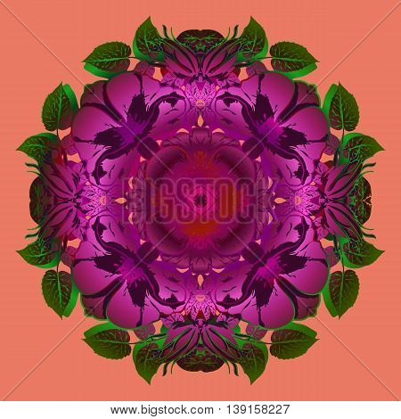 Ornamental floral lace pattern. Texture with flowers. Endless floral pattern. Grunge floral ornament. Leaf. Ornament. background color pattern prints patterns design style