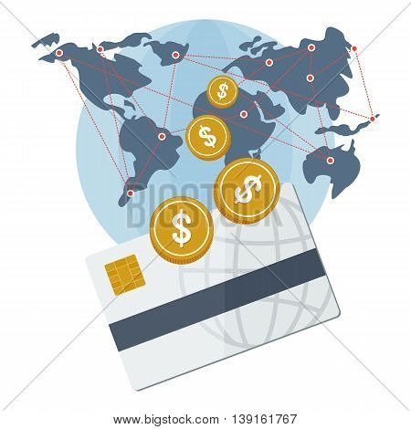 Global Payment Card