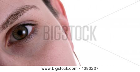 Business Eye