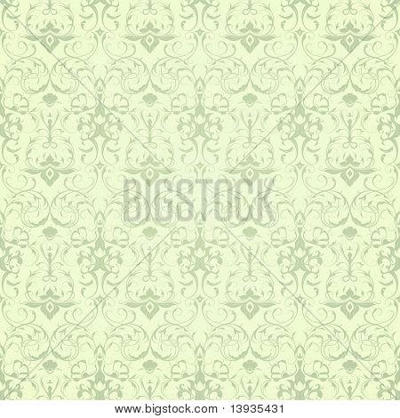 Wallpaper pattern, seamless