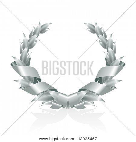 Laurel Wreath, vector