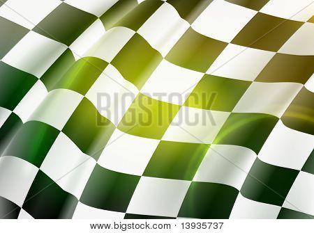 Background Checkered, eps10