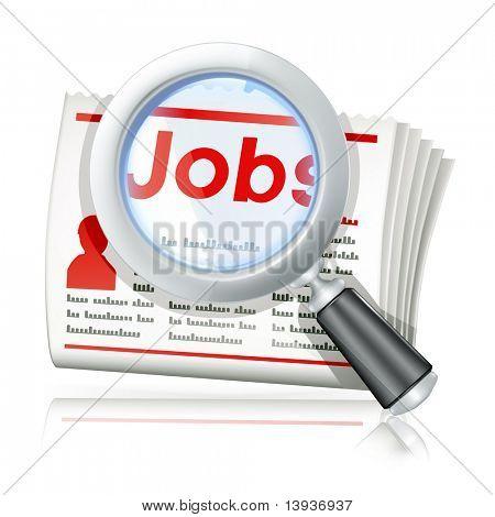 Job Search, bitmap copy
