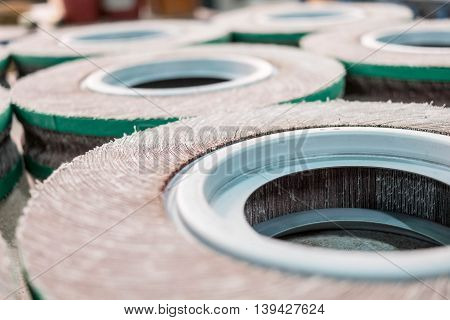 Abrasives Wheel