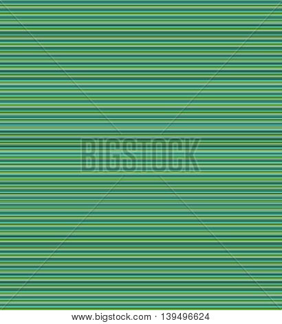 Vertical or horizontal background of wide bold stripes in multiple colors. Rendered from a photo of blue and green water in natural springs.