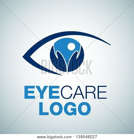 eye care  9 logo concept designed in a simple way so it can be use for multiple proposes like logo ,marks ,symbols or icons.