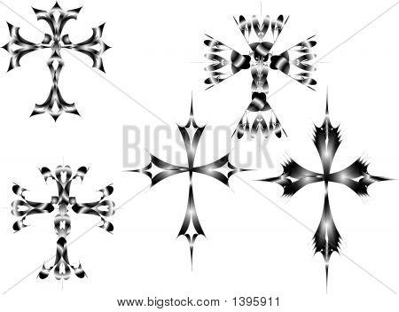 Vectorcrosses.Eps