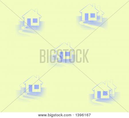 Real Estate Sign Background
