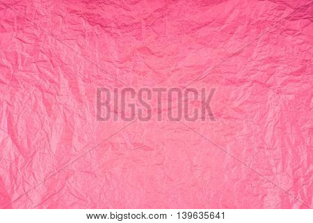 wrinkled pink paper texture wrinkled pink paper texture