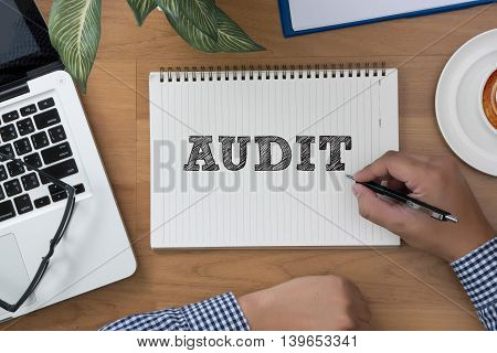 Single Word Audit