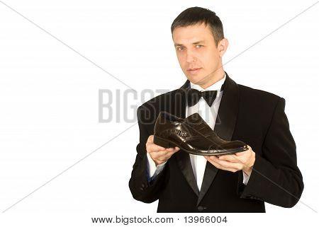 The Elegant Man