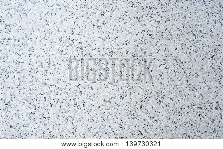 White Granite Polished Texture Background