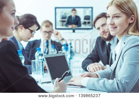 Weekly Meeting Of The Company's Management Board