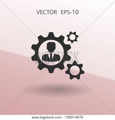 Team work icon