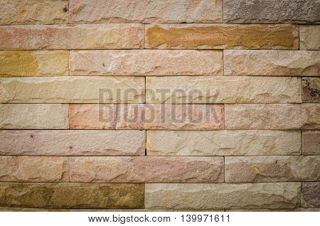 Background And Texture  Brick Wall