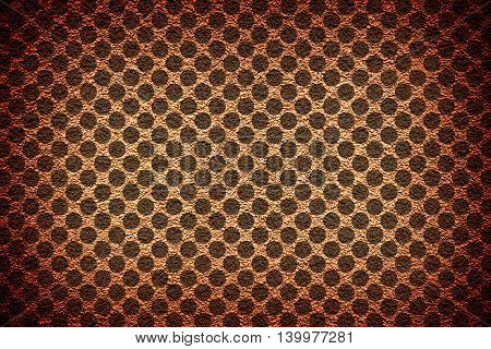 Brown Revetment Wall Putty Vignetting Effect Texture Transparent Rounds Styled