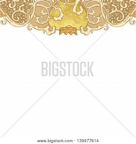 Wedding Stationery Background