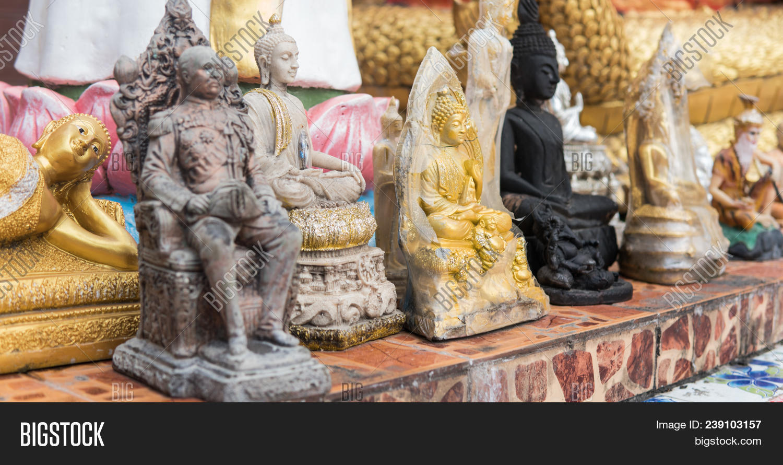Traditional Thai Image & Photo (Free Trial) | Bigstock