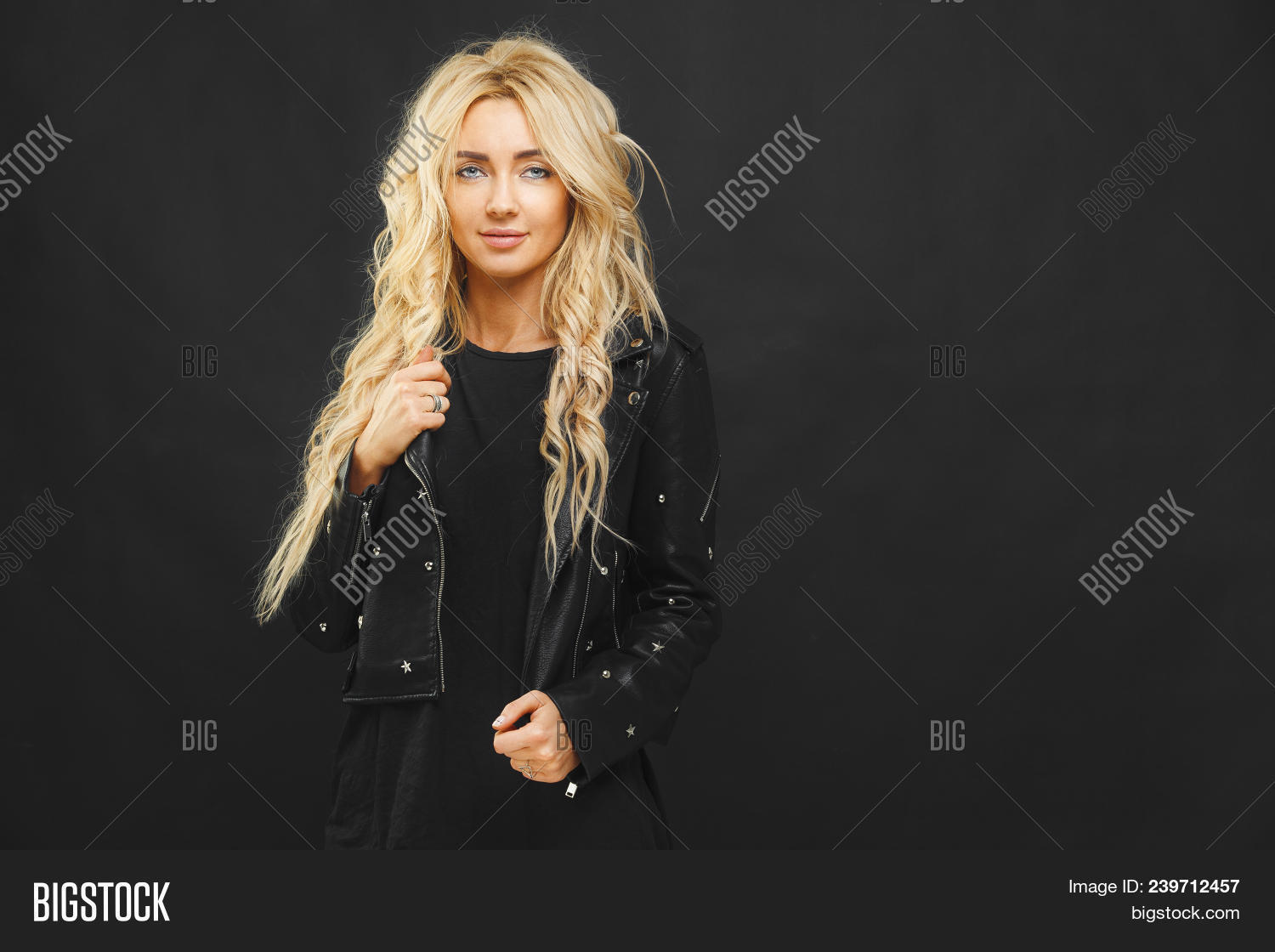0bcd2f32d Portrait Stylish Girl Image   Photo (Free Trial)