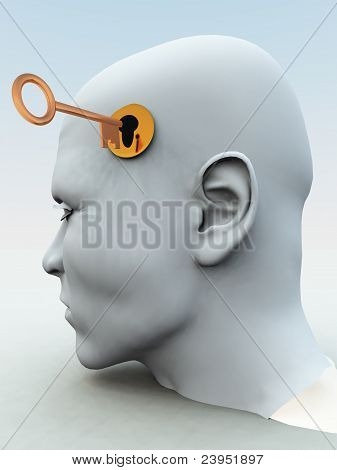 Unlock Your Mind