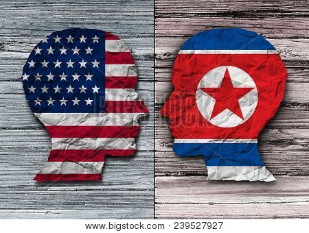 American And North Korean Agreement And United States North Korea Diplomacy Agreement Diplomatic Mee