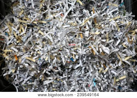 2016 US Government presidential candidate secrets shredded to keep the truth from being exposed.