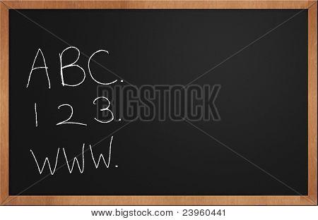School Learn Internet