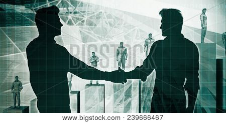 Global Partners and Globalization Partnership as Concept