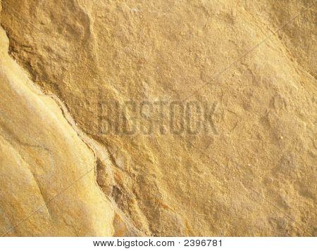Gold Rock Texture