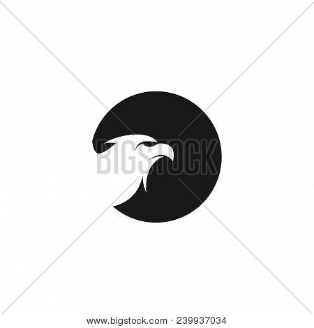 eagle logo eagle vector photo free trial bigstock