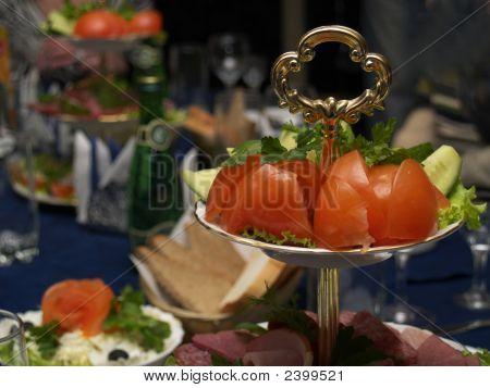 Meals A Celebratory Table