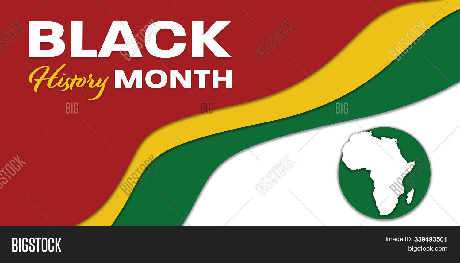 Black History Month Image Photo Free Trial Bigstock