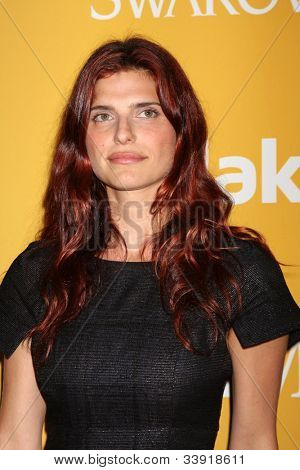 LOS ANGELES - JUN 12:  Lake Bell arrives at the City of Hope's Music And Entertainment Industry Group Honors Bob Pittman Event at Beverly Hilton Hotel on June 12, 2012 in Beverly Hills, CA