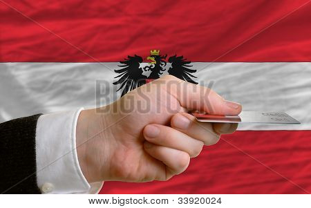 Buying With Credit Card In Austria