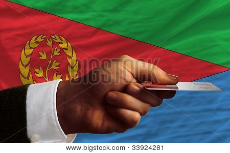Buying With Credit Card In Eritrea