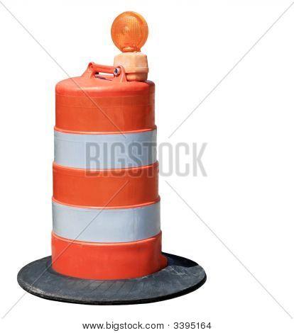 Orange Barrel1