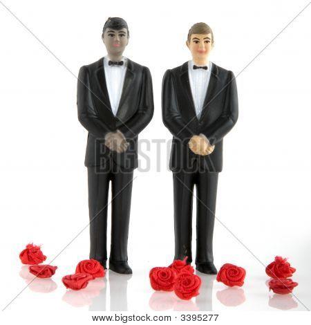 Grooms Wedding