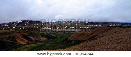 Muldrow Glacier, Denali National Park, Alaska