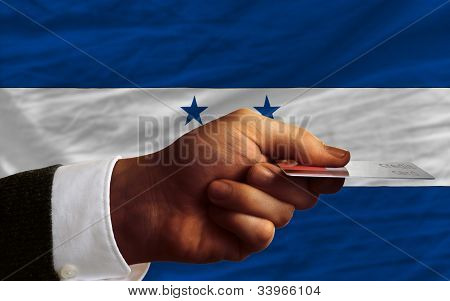 Buying With Credit Card In Honduras