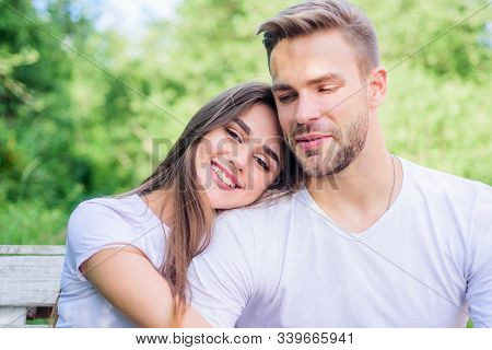 Sexual Attraction. Couple In Love. Trust And Intimacy. Sensual Hug. Love Romance Concept. Romantic D