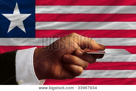 Buying With Credit Card In Liberia