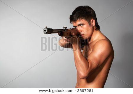 Expert Rifleman