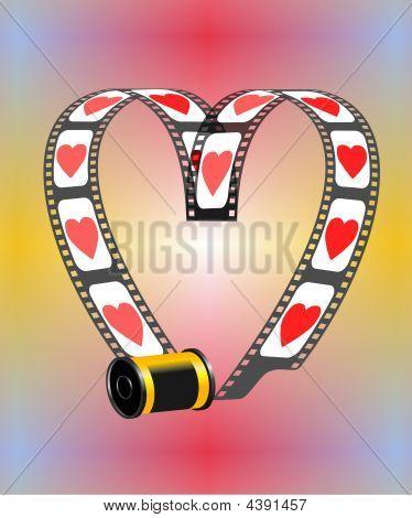Hearts Film Role