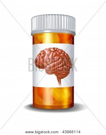 Psychiatric Drugs