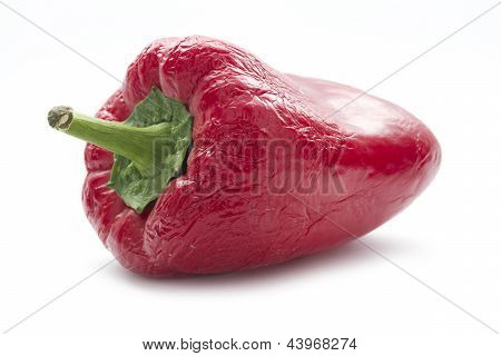Red Wilted Pepper