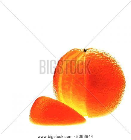 Vector Orange