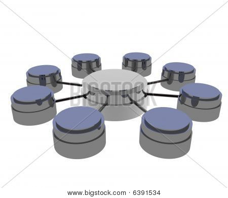 Silver Data Warehouse