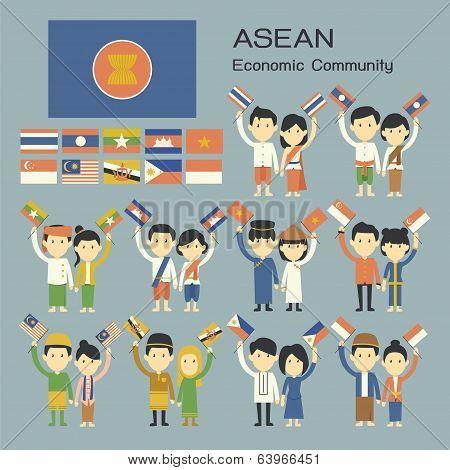 Asean People