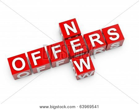 New Offers